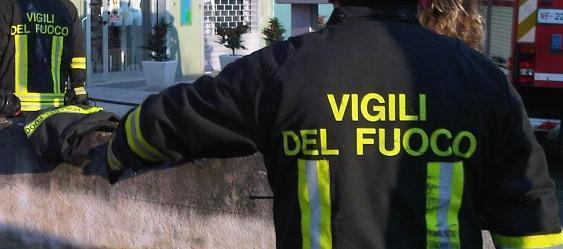 Vigili fuoco