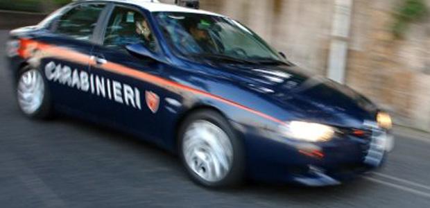 Della vicenda si stanno occupando ora i carabinieri