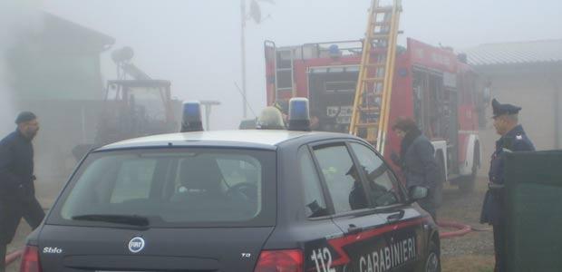 incendio-carabinieri