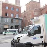 incidente piazza stradivari 3