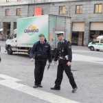 incidente piazza stradivari 6