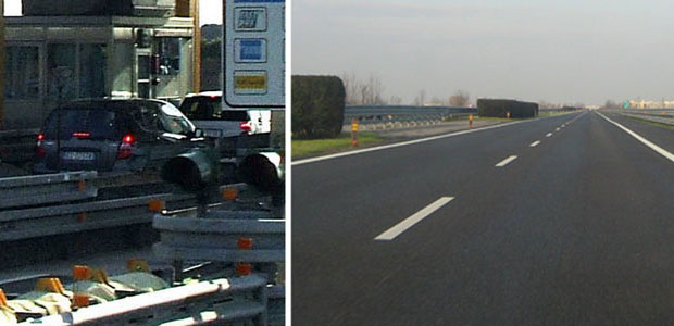 Autostrada A21