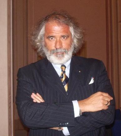 L'avvocato Curatti