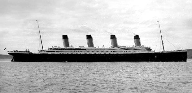 Il Titanic