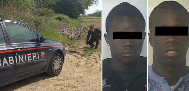 carabinieri-arresti-prostituta
