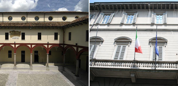 Accorpamento Lodi-Cremona?