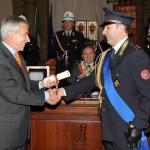 Commissario Aggiunto Daniele Rotondi