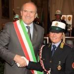 Agente Paola Sartori