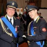 Commissario Aggiunto Cesare Giordani