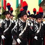 Arma dei carabinieri