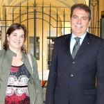 Avvocati Gian Pietro e Monica Gennari (per soci Bissolati)