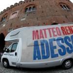 Renzi a Cremona