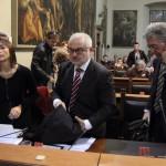 Consiglieri di opposizione abbandonano il Consiglio per protesta