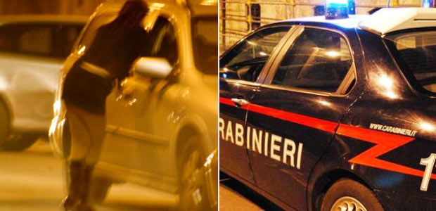 carabinieri-prostituzione