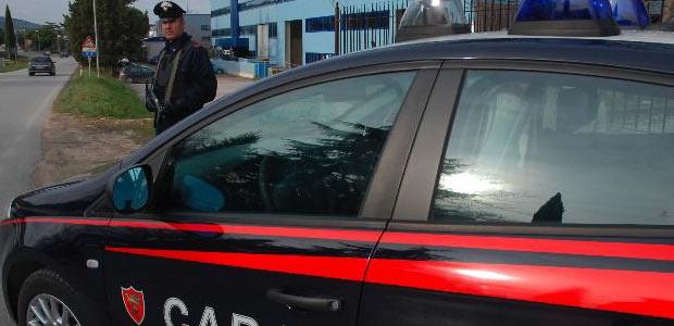 Della vicenda si stanno occupando i carabinieri