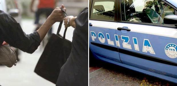 scippo-polizia