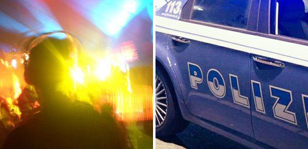 polizia-disco