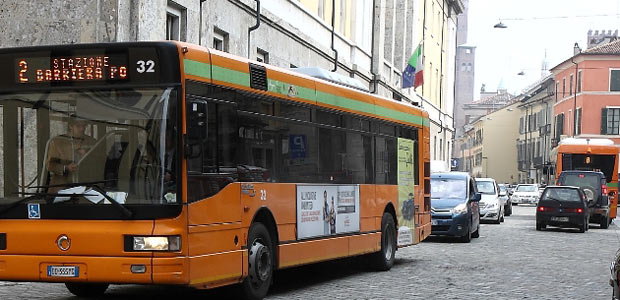 bus-evi