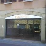 Corso P. Vacchelli