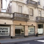 Corso Garibaldi, zona pedonale