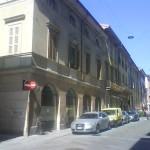 Ex cartoleria corso Matteotti