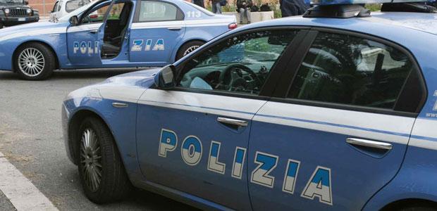 polizia-rapina-evi