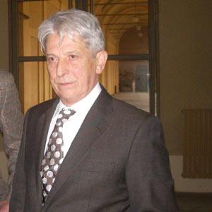 L'avvocato Benedini