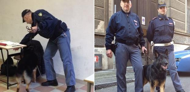 evid polizia