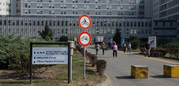 ospedale- evid