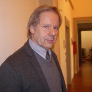 L'avvocato Massimo Tabaglio