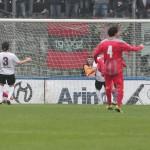 1 primo goal cremonese