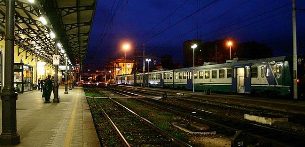 stazione notturna-evid