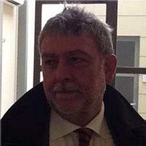 L'avvocato Stefano Forzani