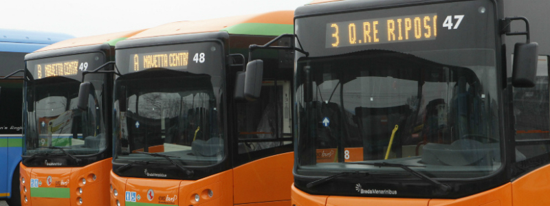 parco bus-evid