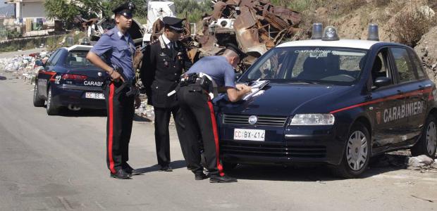 carabinieri strada-evid
