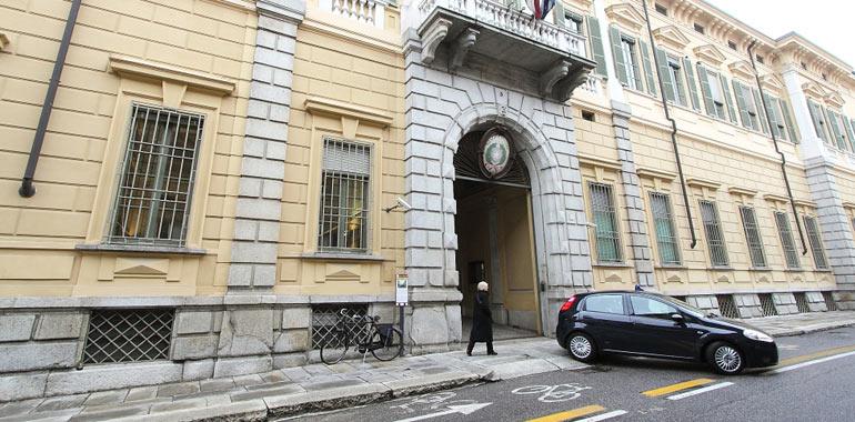 Arrestato per rapina ospite della casa dell 39 accoglienza - Ospite in casa legge ...