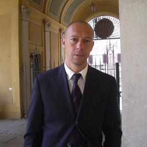 L'avvocato Carlo Alquati