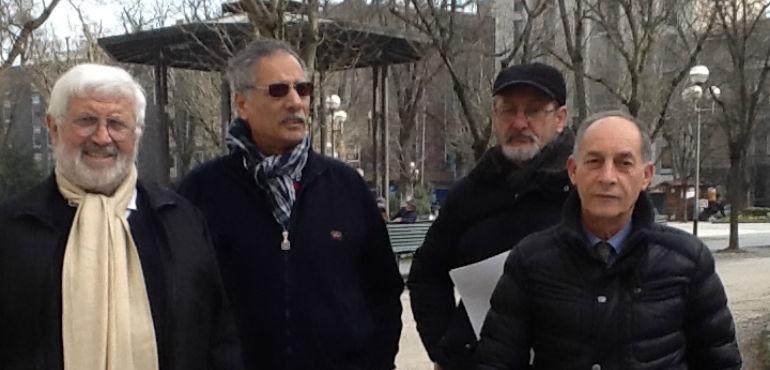 39 giustizia per i pensionati 39 marted incontro con i for Deputati di forza italia