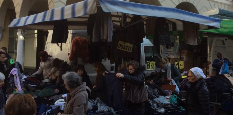 mercato usato