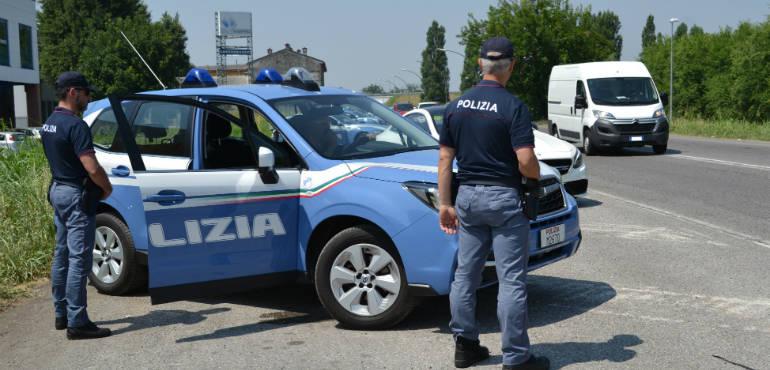 """Da Modena a Ferrara: """"Scusatemi ma dovevo correre dalla mia ragazza per fare l'amore"""""""