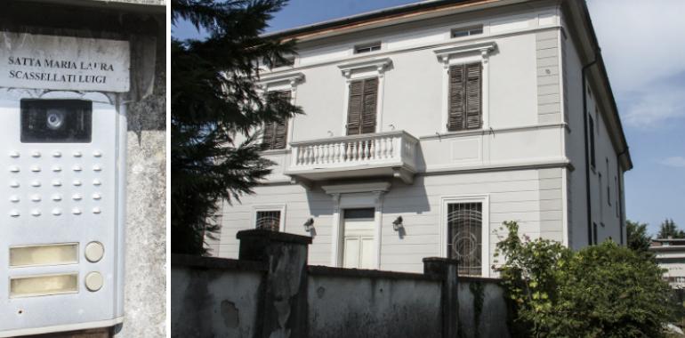 Imprenditrice cremonese uccisa a mombasa il figlio for Voglio progettare il mio piano casa
