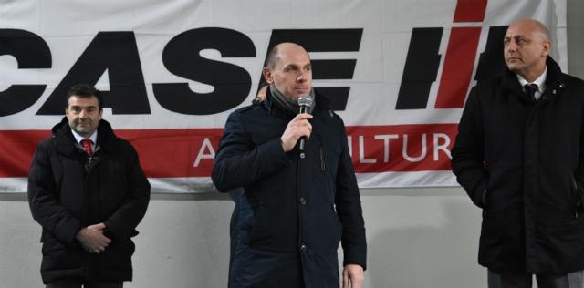 Voltini 39 consorzio agrario risposta ad agricoltura del territorio 39 cremonaoggi for Consorzio agrario cremona macchine agricole usate